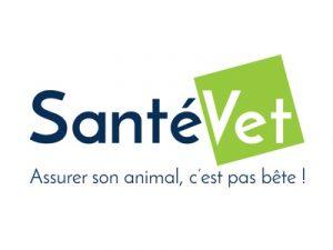 santeVet assurance chien et chat