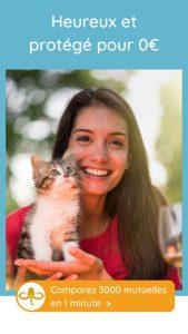 Protéger son chat en comparant les assurances chat