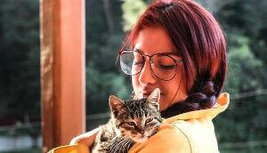 Campagne de La Spa pour l'adoption responsable